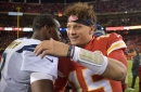 Arrowheadlines: Chiefs still projected to earn top seed in AFC