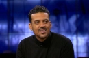 Matt Barnes: 'There's nothing wrong with the Warriors'