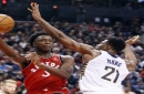 NBA announces critical call was missed in Indiana Pacers' loss to the Toronto Raptors