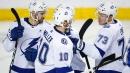 Miller's shootout winner lifts Lightning over Flames