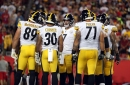 Ben Roethlisberger talks about how the 5-wide set could become a regular for the Steelers