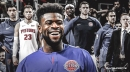 Pistons' Reggie Bullock on recent 3-point boon: 'I feel like I'm the best shooter in the league'