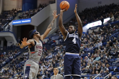 Villanova-UConn Viewing Guide