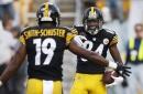 Saints cornerbacks brace for stiff test against Steelers high-powered offense