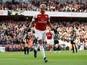 Result: Pierre-Emerick Aubameyang brace helps Arsenal past Burnley