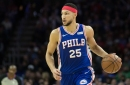 3-point play: A trio of Sixers observations