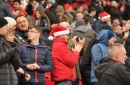 Stoke City 1, Millwall 0: Fans in grudging acceptance of three points barely won