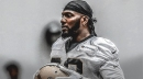 Saints WR Dez Bryant says that he 'has' to play again
