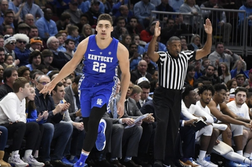 Kentucky grinds past North Carolina: 5 things we learned & postgame cheers