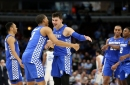 Highlights, Box Score and Game MVP from Kentucky knocking off North Carolina