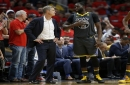Warriors' Draymond Green to play more at center