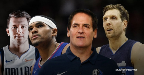 Tobias Harris reacts to Mark Cuban's comments about American basketball players
