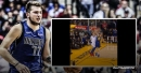 Video: Mavs rookie Luka Doncic posterizes Jonas Jerebko
