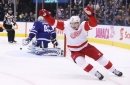 Sunday NHL preview: Detroit Red Wings at Toronto Maple Leafs