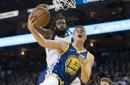 Analysis: Jerebko, Durant lead Warriors to 120-116 win over Dallas Mavericks