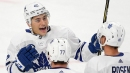 Trevor Moore set for NHL debut with Maple Leafs after AHL recall