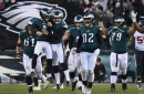 Philadelphia Eagles v. Houston Texans: 55 winners, losers, and I dunnos