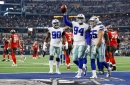 The Randy Gregory effect: How the Cowboys' rise (or fall) by season's end will be directly tied to theirplagued defender