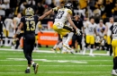 Pass interference calls on Pittsburgh DB Joe Haden leave Steelers scratching their heads