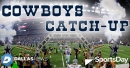 'The Randy Gregory effect,' Dallas is saving its champagne, WWII veterans honored, and much more -- Your Cowboys Catch-Up