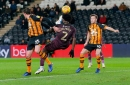 Swansea City boss Graham Potter explains Wilfried Bony decision as concerns linger over striker