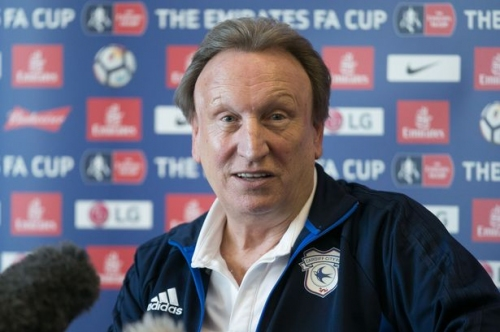 Everything Neil Warnock said on Emiliano Sala, the January transfer window plus Crystal Palace, Leicester City and Tottenham clashes