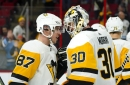 Pens Points: Merry Christmas Eve