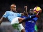 Fabian Delph urges Manchester City to respond to Crystal Palace defeat