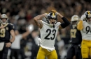 Joe Haden sounds off about the questionable pass interference penalties called on him