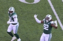 Jets Week 16 Anti-Game Ball: Leonard Williams
