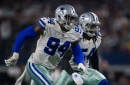 Randy Gregory and Jaylon Smith, two different comeback stories for the Cowboys