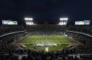 WATCH: Raiders' Dwayne Harris' 99-yard punt return touchdown vs. the Broncos