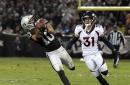 Raiders vs. Broncos second half open thread