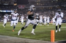 Oakland's finest take center stage to send Raiders away winners in potential Coliseum finale