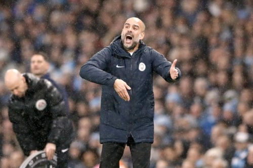 What Pep Guardiola must do to keep Man City on track over the festive period
