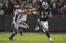 Raiders vs. Broncos: 4 Winners, 4 Losers