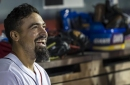 The rest of the Nationals' offseason hinges on Anthony Rendon