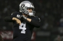 Silver Mining 12/25: A very merry Christmas as Raiders get win in potential Oakland sendoff