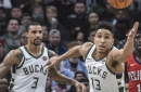 Two's a Crowd: Looking At the Bucks' Shooting Guards