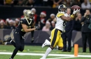 Analyzing the Steelers' Week 16 loss to the Saints, by the numbers