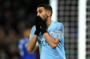 Walker dropped, Mahrez in - Predicted Man City team vs Leicester in the Premier League