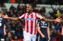 Goal target set for Saido Berahino as he tries to cement starting place in Stoke City attack