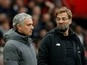 Liverpool boss Klopp: Nothing has changed in the Premier League title race