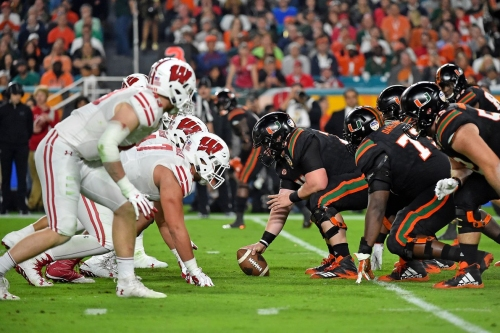 Miami Hurricanes Game Preview: 2018 Pinstripe Bowl, Wisconsin Badgers
