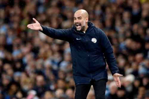 Why Gabriel Jesus isn't in Man City squad vs Leicester