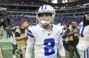 Cowboys kicker Brett Maher named NFC Special Teams Player of the Week