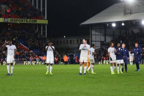 Crystal Palace v Cardiff City player ratings: Bruno Manga's heroics save the day but some stars struggle