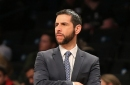 Hornets fall in double overtime to Nets, 134-132