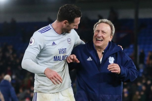Everything Cardiff City boss Warnock said on injuries, transfers and Bruno Manga's 'miracle'