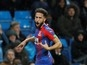Crystal Palace must be more clinical to climb the table – Andros Townsend